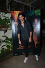 Mohit Marwah at Jaanisaar Screening in Sunny Super Sound on 6th Aug 2015