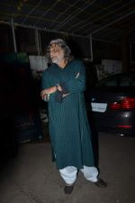 Muzaffar Ali at Jaanisaar Screening in Sunny Super Sound on 6th Aug 2015 (219)_55c46c38c1371.JPG