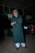 Muzaffar Ali at Jaanisaar Screening in Sunny Super Sound on 6th Aug 2015