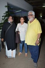 Pralhad Kakkar at Jaanisaar Screening in Sunny Super Sound on 6th Aug 2015