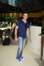 Punit Malhotra at siima day 2 arrivals on 6th Aug 2015 (37)_55c47516997d9.JPG