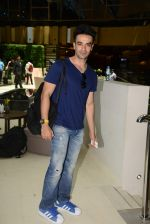 Punit Malhotra at siima day 2 arrivals on 6th Aug 2015