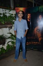Rohan Sippy at Jaanisaar Screening in Sunny Super Sound on 6th Aug 2015