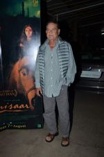 Salim Khan at Jaanisaar Screening in Sunny Super Sound on 6th Aug 2015