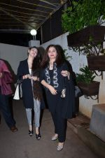 Salma Agha, Sasha Agha at Jaanisaar Screening in Sunny Super Sound on 6th Aug 2015 (261)_55c46e62de046.JPG