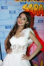 Sara Khan Birthday Party in Mumbai on 6th Aug 2015 (30)_55c454bfc33f8.jpg