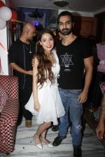 Sara Khan Birthday Party in Mumbai on 6th Aug 2015 (48)_55c45489e83ac.jpg