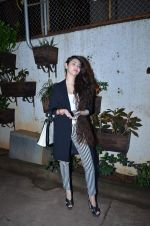 Sasha Agha at Jaanisaar Screening in Sunny Super Sound on 6th Aug 2015 (265)_55c46e6784908.JPG