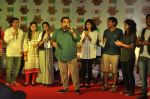 Shankar Mahadevan train kids of the The Golden Voice at Orchid Hotel on 6th Aug 2015