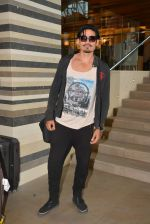 Shawar Ali at siima day 2 arrivals on 6th Aug 2015 (65)_55c4750cc5a61.JPG