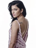 Shruti Haasan launches her own production company - Isidro