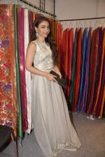 Soha Ali Khan at World Trade Centre for the opening of Hi Life Exhibition on 6th Aug 2015