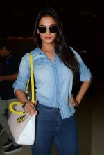 Sonal Chauhan at siima day 2 arrivals on 6th Aug 2015
