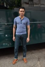 Imran Khan promote Katti Batti at filmistan on 7th Aug 2015