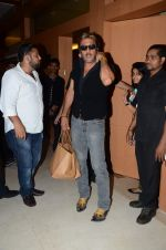 Jackie Shroff at Brothers promotion on 7th Aug 2015