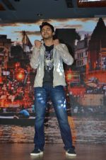 Mishal Raheja at Colors launches its new show Ishq Ka Rang Safed in Novotel on 7th Aug 2015