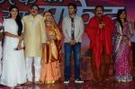 Vidya Sinha, Mishal Raheja at Colors launches its new show Ishq Ka Rang Safed in Novotel on 7th Aug 2015 (39)_55c5d40063b45.JPG