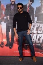 Anil Kapoor at Welcome Back title song launch in Mumbai on 8th Aug 2015