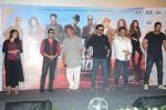 Anil Kapoor, John Abraham, Nana Patekar, Anees Bazmee, Firoz Nadiadwala, Mika Singh at Welcome Back title song launch in Mumbai on 8th Aug 2015 (115)_55c74050c2f48.JPG