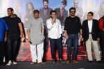 Anil Kapoor, John Abraham, Nana Patekar, Anees Bazmee, Firoz Nadiadwala at Welcome Back title song launch in Mumbai on 8th Aug 2015 (129)_55c7404e96b9f.JPG