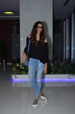 Deepika Padukone at Tamasha wrap up party on 8th Aug 2015