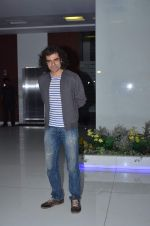 Imtiaz Ali at Tamasha wrap up party on 8th Aug 2015
