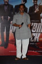 Nana Patekar at Welcome Back title song launch in Mumbai on 8th Aug 2015
