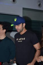 Ranbir Kapoor at Tamasha wrap up party on 8th Aug 2015