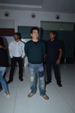 Sajid Nadiadwala at Tamasha wrap up party on 8th Aug 2015