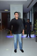 Siddharth Roy Kapur at Tamasha wrap up party on 8th Aug 2015
