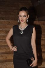Evelyn Sharma at Retail jewellers awards in Grand Hyatt, Mumbai on 9th Aug 2015