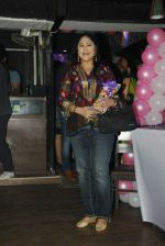 Joyoti bhatia at Pratyusha Banerjee_s birthday party in Versova, Mumbai on 9th Aug 2015_55c855c606e40.JPG