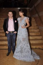 Michelle Poonawala at Retail jewellers awards in Grand Hyatt, Mumbai on 9th Aug 2015 (33)_55c85b832cde8.JPG