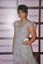 Michelle Poonawala at Retail jewellers awards in Grand Hyatt, Mumbai on 9th Aug 2015