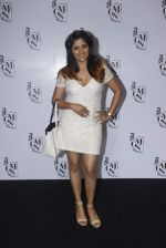 Narayani Shastri at MGN showroom launch in Mumbai on 9th Aug 2015