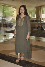 Poonam Dhillon at Screenwriters meet in J W Marriott on 9th Aug 2015