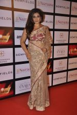Raveena Tandon at Retail jewellers awards in Grand Hyatt, Mumbai on 9th Aug 2015