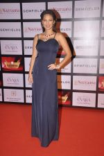 Rochelle Rao at Retail jewellers awards in Grand Hyatt, Mumbai on 9th Aug 2015