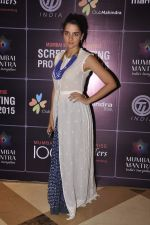 Shruti Seth at Screenwriters meet in J W Marriott on 9th Aug 2015 (102)_55c857ab3d7ee.JPG