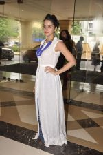 Shruti Seth at Screenwriters meet in J W Marriott on 9th Aug 2015 (103)_55c857ac02330.JPG