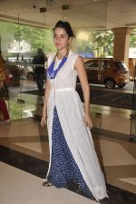 Shruti Seth at Screenwriters meet in J W Marriott on 9th Aug 2015 (104)_55c857acae7d5.JPG