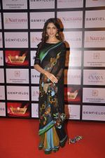 Simran Kaur Mundi at Retail jewellers awards in Grand Hyatt, Mumbai on 9th Aug 2015