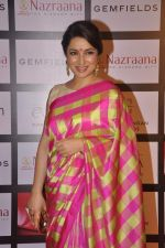Tisca Chopra at Retail jewellers awards in Grand Hyatt, Mumbai on 9th Aug 2015
