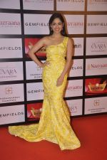 Yami Gautam at Retail jewellers awards in Grand Hyatt, Mumbai on 9th Aug 2015