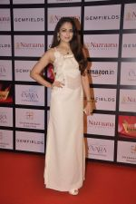 Zoya Afroz at Retail jewellers awards in Grand Hyatt, Mumbai on 9th Aug 2015