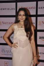 Zoya Afroz at Retail jewellers awards in Grand Hyatt, Mumbai on 9th Aug 2015 (82)_55c85c3b8160f.JPG
