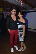 dheeraj dhoopal at Pratyusha Banerjee_s birthday party in Versova, Mumbai on 9th Aug 2015 (28)_55c855b13fda8.JPG