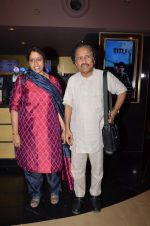 Kavita Krishnamurthy, L. Subramaniam at Gour Hari Dastaan book launch in Mumbai  on 10th Aug 2015 (50)_55c9a84427468.JPG