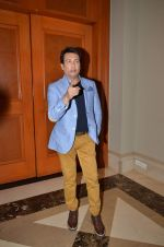 Shekhar Suman at SAB Comedy Superstar launch in J W Marriott on 10th Aug 2015 (9)_55c9a50508f5d.JPG