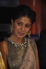 Sunidhi Chauhan at Voice of India - Independence day special shoot in R K Studios on 10th Aug 2015